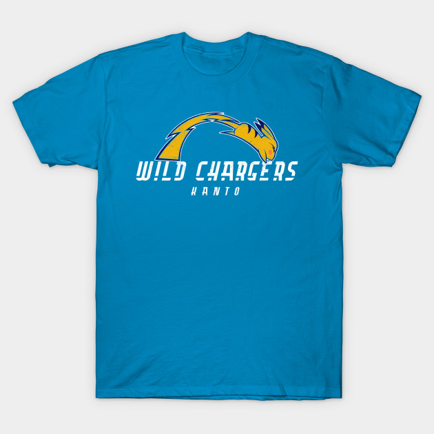 Wild Chargers