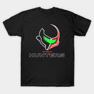 Zebes Hunters