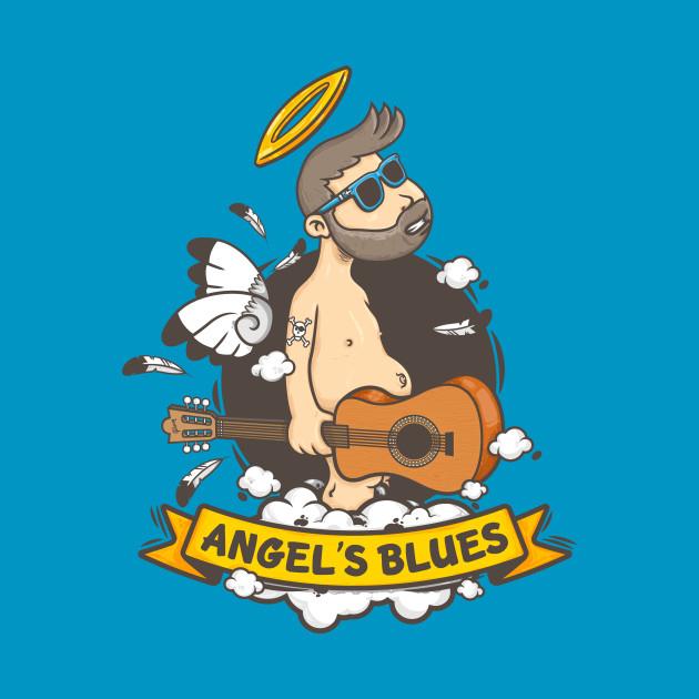 angel's blues