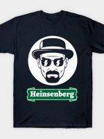 heisenberg logo T-Shirt