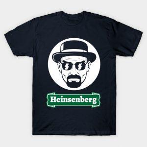 heisenberg logo