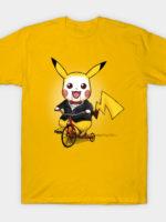 pikachu saw T-Shirt
