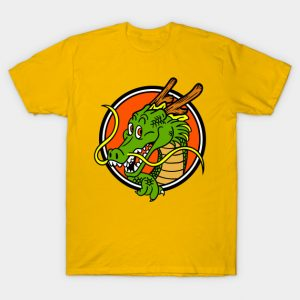 shenron-dragon ball Z