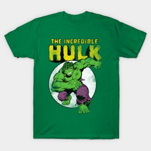 vintage the incredible hulk