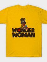 wonderful black woman T-Shirt