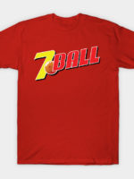 7 ball T-Shirt