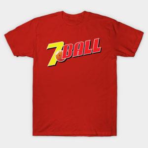 7 ball