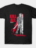 A Boy's Revenge T-Shirt
