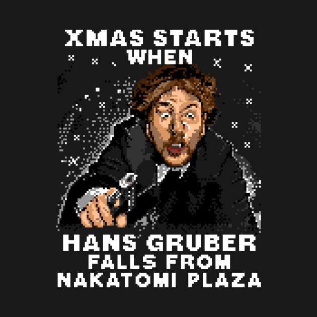 A Gruber Xmas