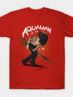 ARTHUR CURRY VS THE WORLD T-Shirt