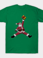 Air Santa! T-Shirt