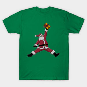 Air Santa!