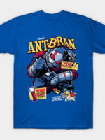 Ant Bran T-Shirt