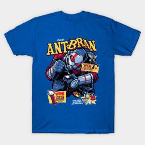 Ant Bran