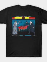 Arcade Wizard Fight T-Shirt