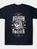 Assassin Forever T-Shirt