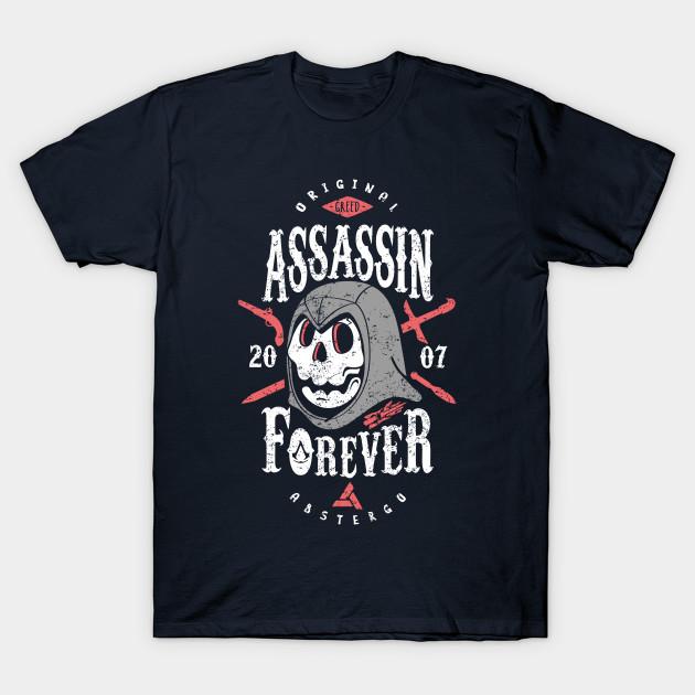 Assassin Forever