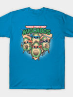 Avocados ninja T-Shirt