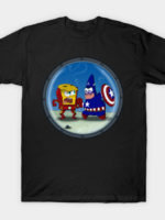 BARNACLE WAR T-Shirt