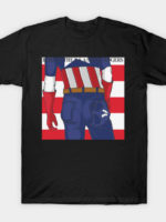 BORN IN THE U.S.A T-Shirt