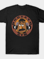 BROTATO GYM T-Shirt