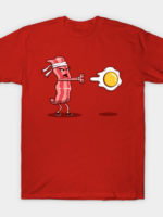 Bacon Fighter T-Shirt