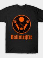 Ballmeister T-Shirt