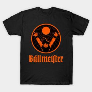 Ballmeister