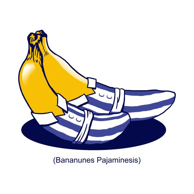Bananunes Pajaminesis