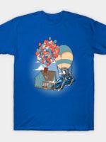 Battle on the air T-Shirt