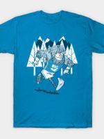 Big Footing T-Shirt