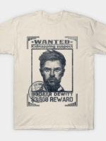 Booker T-Shirt