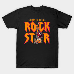Born to be a Rock Star