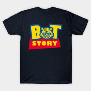Bot Story