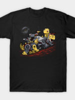 Bots Before Time T-Shirt