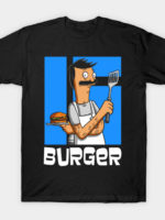 BURGER ZONE! T-Shirt