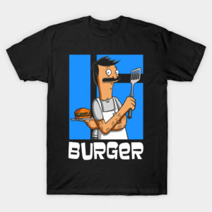 Burger Zone!
