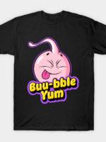 Buu-bble Yum T-Shirt