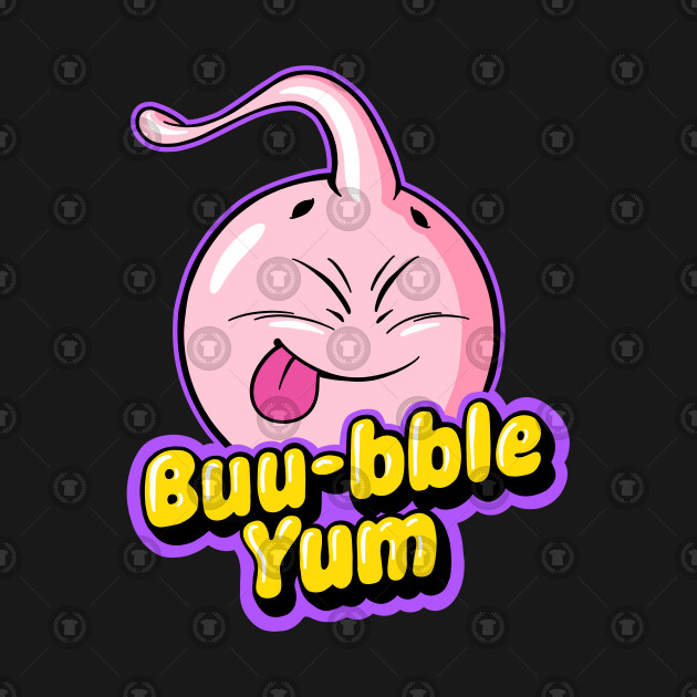 Buu-bble Yum