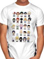 Class 1-A (My Hero Academia) T-Shirt