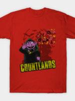 COUNTLANDS T-Shirt