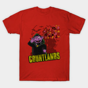 COUNTLANDS