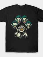 CR0W! T-Shirt