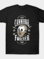 Cannibal Forever T-Shirt