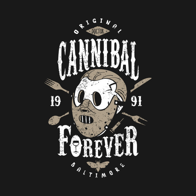 Cannibal Forever