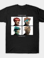 Cantina Days T-Shirt