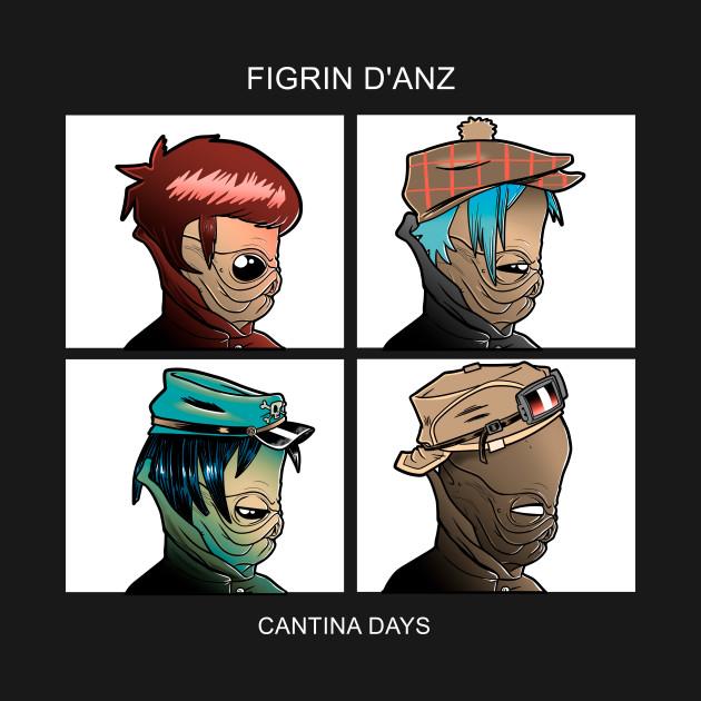 Cantina Days