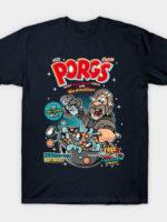 Corn Porgs T-Shirt
