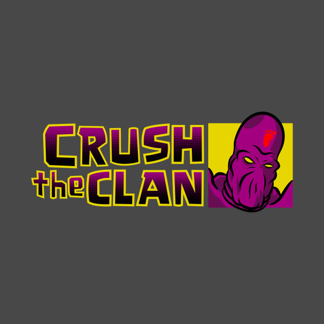 Crush the Clan