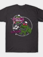 Cthulhu Rocket! T-Shirt